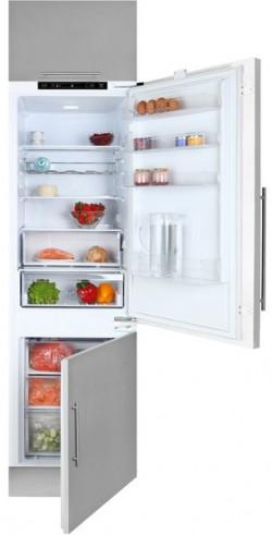 Холодильник с морозильником TEKA CI3 320