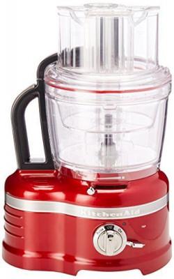 Кухонный комбайн KitchenAid Artisan объемом 4 л., KitchenAid, красный, 5KFP1644EER