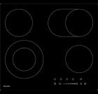 Стеклокерамическая варочная панель Graude EK 60.2