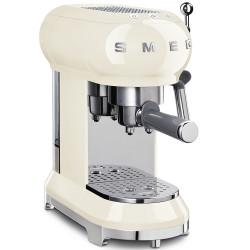 Кофемашина-эспрессо SMEG ECF01CREU