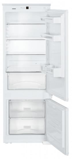 Холодильник с морозильником Liebherr ICUS 2924