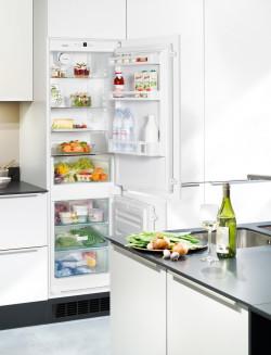 Холодильник с морозильником Liebherr ICUS 3324