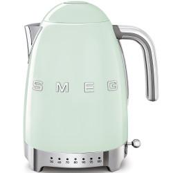 Чайник электрический с регулируемой температурой SMEG KLF04PGEU