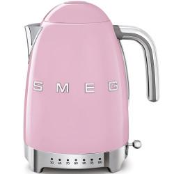 Чайник электрический с регулируемой температурой SMEG KLF04PKEU