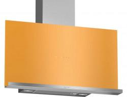 Плоская вытяжка для настенного монтажа NEFF D95FRM1H0