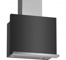 Плоская вытяжка для настенного монтажа NEFF D65FRM1S0