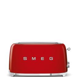 Тостерна4ломтика SMEG TSF02RDEU