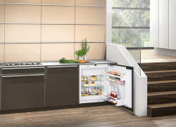 Холодильник без морозильника Liebherr UIKP 1554