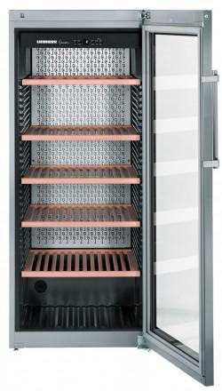 Винный холодильник Liebherr WKes 4552
