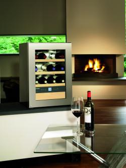 Винный холодильник Liebherr WKes 653