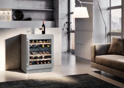 Винный холодильник Liebherr WTes 1672