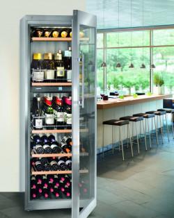 Винный холодильник Liebherr WTpes 5972