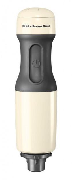 Блендер-гомогенизатор погружной, 5 скоростей, кремовый, 5KHB2571EAC, KitchenAid