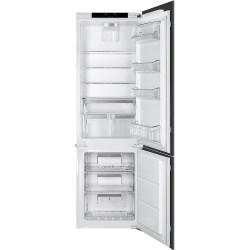 Холодильник SMEG CD7276NLD2P
