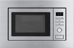 Микроволновая печь SMEG FMI017X