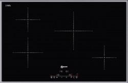 Индукционная варочная панель Neff T43D80N2