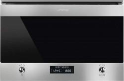 Микроволновая печь SMEG MP322X1