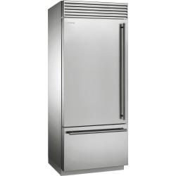 Холодильник SMEG RF396LSIX