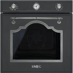 Духовой шкаф SMEG SF750AS
