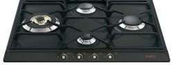 Газовая варочная панель SMEG SR764AO