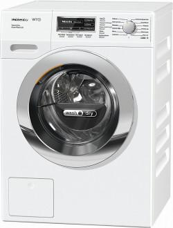 Стирально-сушильная машина Miele WTF130WPM