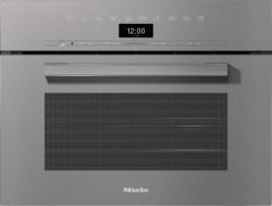 Комби-Пароварка Miele DGC7440 GRGR графитовый серый
