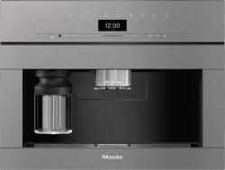 Кофемашина Miele CVA7440 GRGR графитовый серый