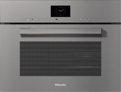 Комби-Пароварка Miele DGC7640 GRGR графитовый серый