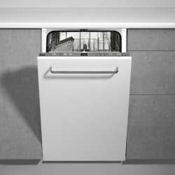 Посудомоечная машина TEKA DW8 41 FI INOX