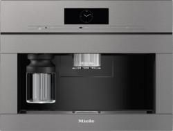 Кофемашина Miele CVA7845 GRGR графитовый серый