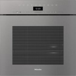 Комби-Пароварка Miele DGC7460X  GRGR графитовый серый
