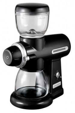 Кофемолка черная, 5KCG0702EOB, KitchenAid Artisan