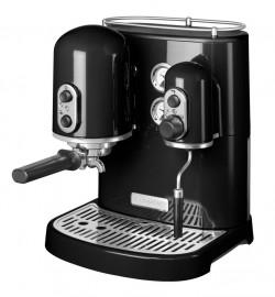 Кофеварка Artisan Espresso, черная, 5KES2102EOB, KitchenAid