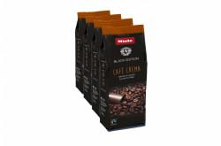 Кофе натуральный обжареный в зернах Cafe Crema 4 x 250 г