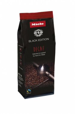 Кофе натуральный обжареный в зернах Decaf 250 г