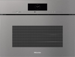 Комби-Пароварка Miele DGC7840X GRGR графитовый серый