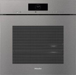 Комби-Пароварка Miele DGC7860X GRGR графитовый серый