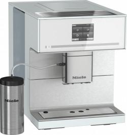 Кофемашина Miele CM7350 BRWS бриллиантовый белый