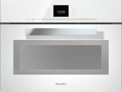 Комби-Пароварка Miele DGC6600 BRWS бриллиантовый белый