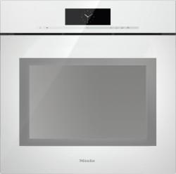 Комби-Пароварка Miele DGC6860X BRWS бриллиантовый белый