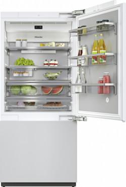 Холодильно-морозильная комбинация Miele KF2901Vi