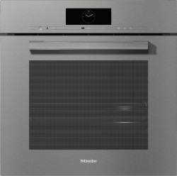 Комби-Пароварка Miele DGC7860 GRGR графитовый серый