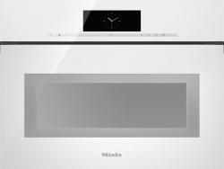 Комби-Пароварка Miele DGC6800X BRWS бриллиантовый белый