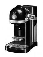 Капсульная кофемашина KitchenAid Nespresso, черная, 5KES0503EOB