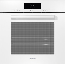 Комби-Пароварка Miele DGC7860 BRWS бриллиантовый белый