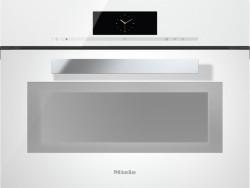 Комби-Пароварка Miele DGC6805 BRWS бриллиантовый белый