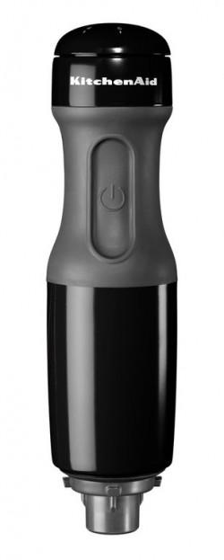 Блендер-гомогенизатор погружной, 5 скоростей, чёрный, 5KHB2571EOB, KitchenAid