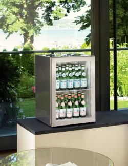 Холодильник без морозильника Liebherr Cmes 502