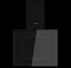 Настенная вытяжка Graude DHK 60.0 S