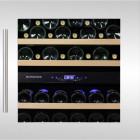Винный холодильник Dunavox DAB-36.80DW